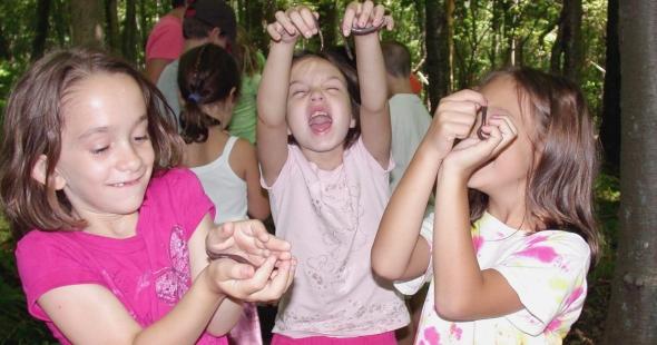 Ansonia Nature Center Preschool
