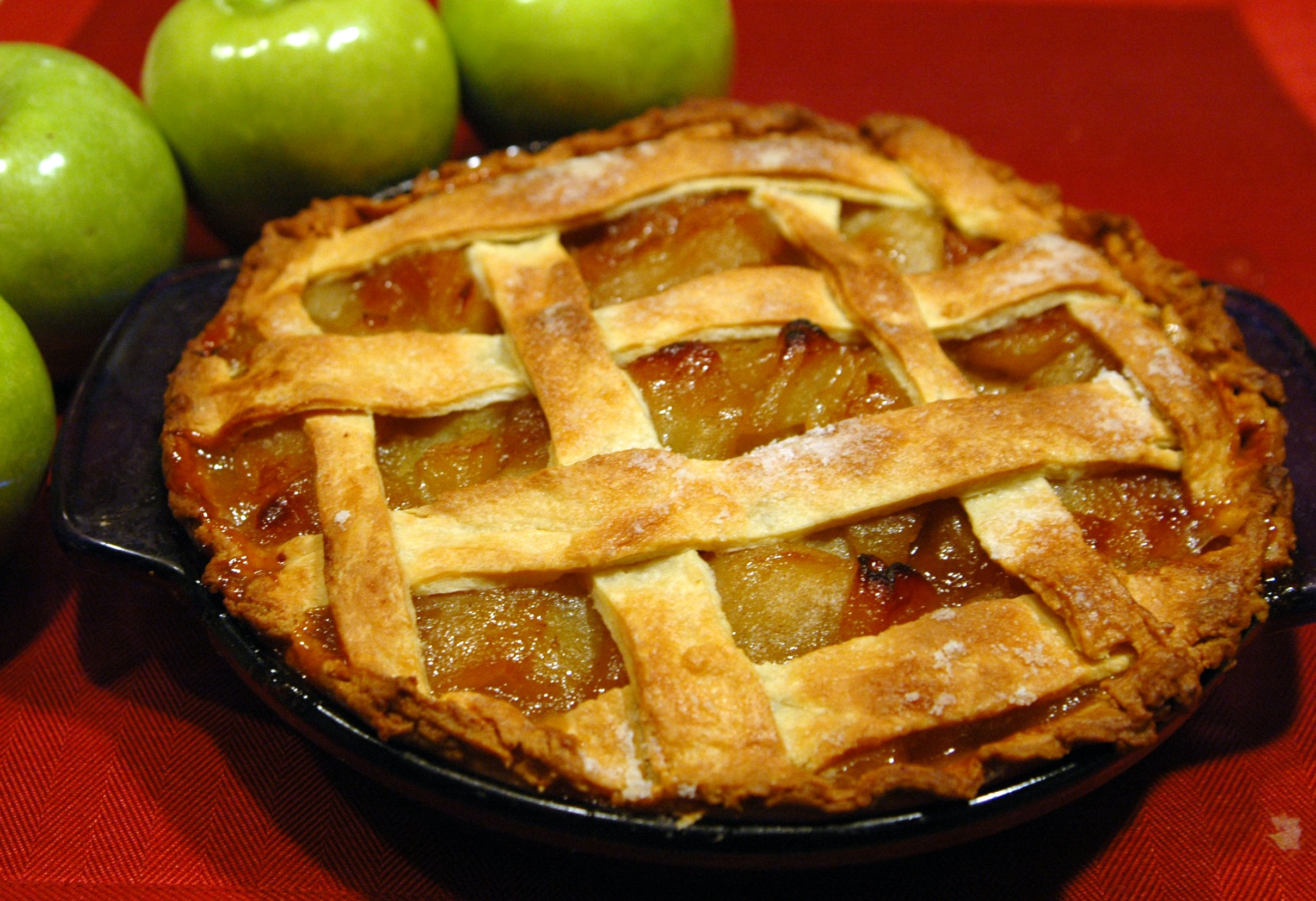 Pie Fundraiser! Buy an award winning pie AND help support the Nature Center! Fundraiser ends November 9th.